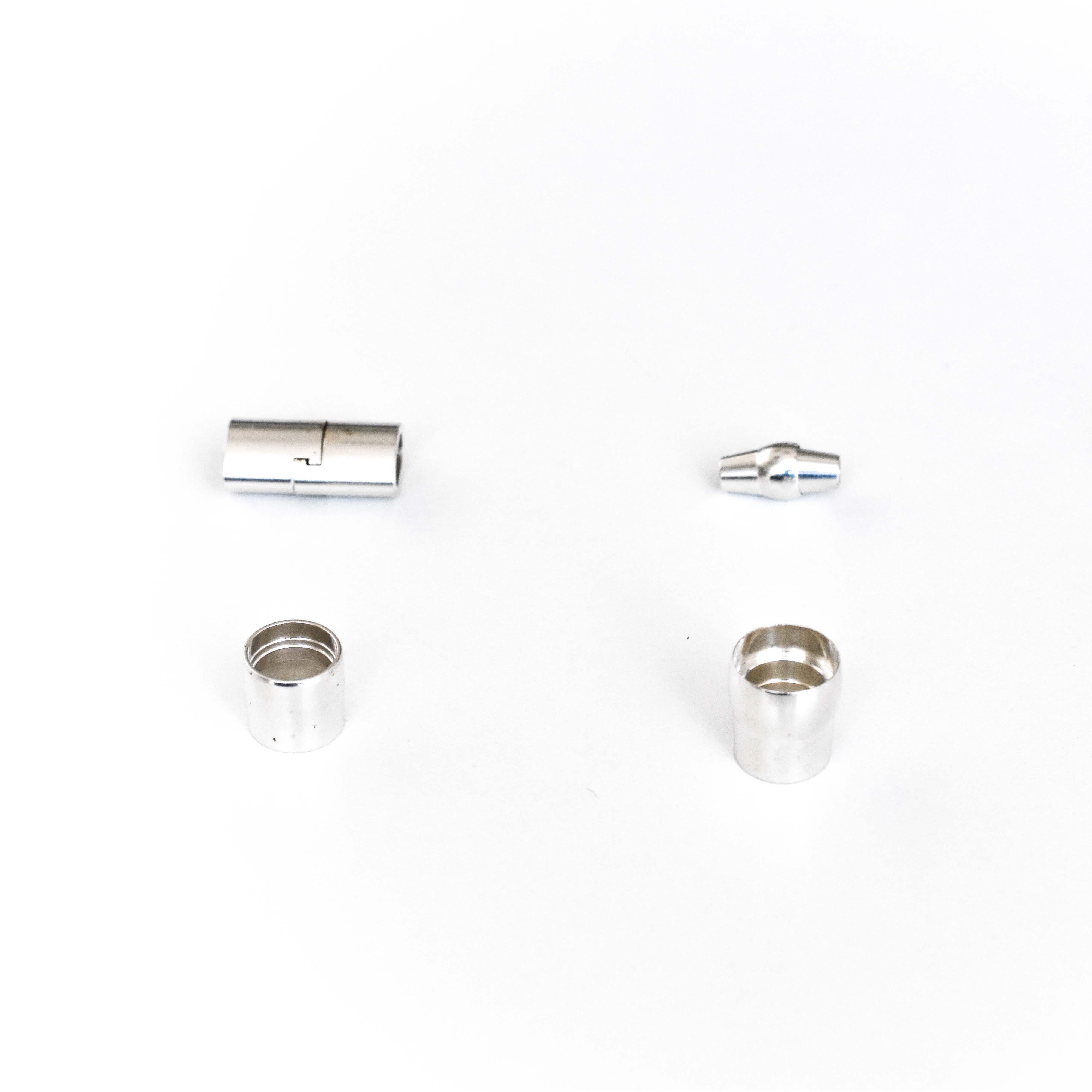 Componenti per chiusure magnetiche